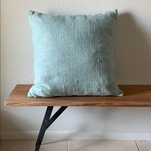 West Elm Pillow 20x20